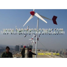 New Model Residential and Farms Wind Power Generator 5KW