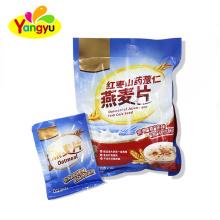 Health oatmeal of jujube and yam coix seed