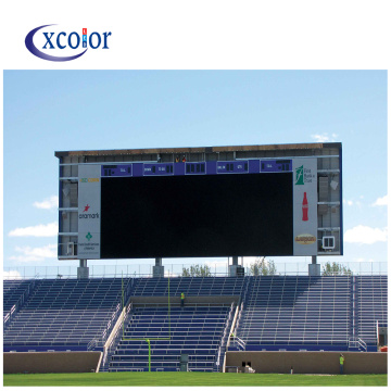 p10 Outdoor Advertising Digital Billboard Led Display