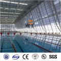 UV coated Polycarbonate sheet greenhouse uv treated plastic greenhouse