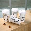 Новые поступления 2016 керамические кружки полный печати Starbuck кружка
