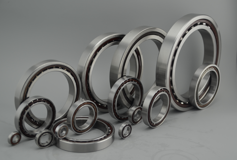 High speed angular contact ball bearing(71918C/71918AC)