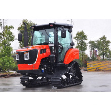Low comsuption and Easy operation Light Crawler tractor