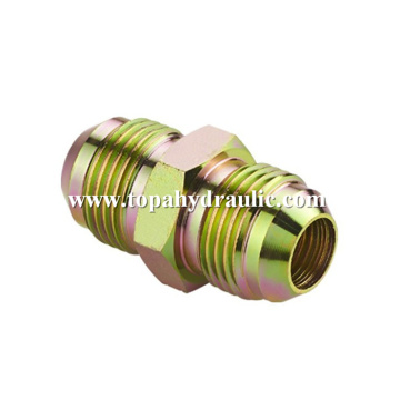 chicago custom adapter hydraulic hoses and fittings