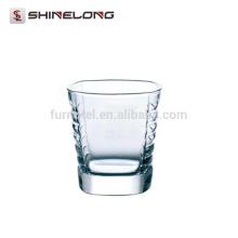 D151 copa de agua de vidrio de vidrio 300ml