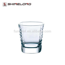 D151 300ml Rock Drinking Glass Water Cup