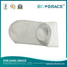 5 Micron Flüssigkeitsfilter PP Wasser Entsorgung Material