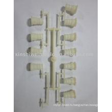 Металла пластичная Прессформа Впрыски для пластичной части