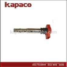 Fabricant de bobines d'allumage 06E905115E 06E905115B 06E905115C pour AUDI A4 2.7 3.0 3.2 Q4 3.0 3.2 A6L 2.4