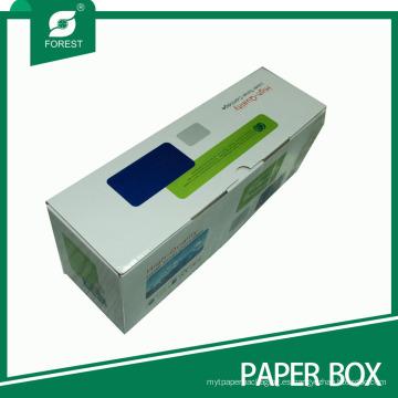 Embalaje de papel del regalo de los fabricantes para la caja de herramientas