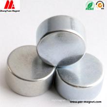Крупногабаритные сильные магнитные дешевые постоянные магниты на 50 мм на 5 мм для неодимовых магнитов