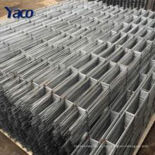 YACHAO провод горячего погружения гальванизированный материал стен арматурной сетки