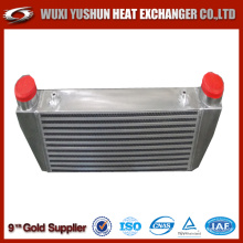Hot Selling Customized Plate and Bar Side Mount Intercooler