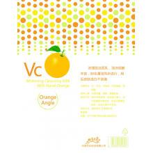 Nettoyant hydratant de blanchiment VC