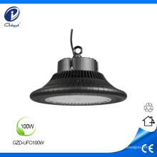 100W waterproof UFO high bay light