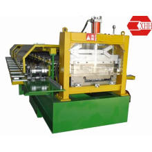Roll Forming Machine for Standing Seam Roof Panel Machinery (YX65-300-400)