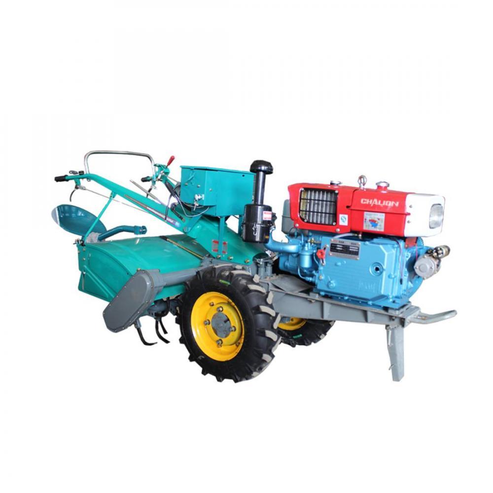 101 Walking Tractor 3