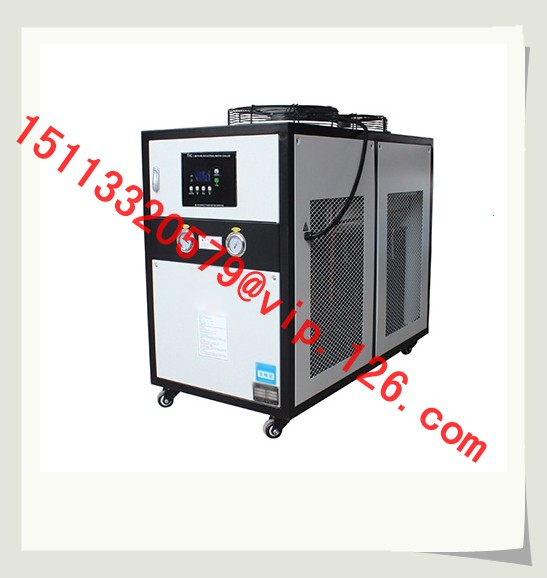 5hp 6hp Air Cooled Chiller C