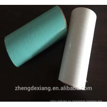 Película ensilaje de Qingdao Zhengdexiang para embalar empacadora
