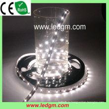 3528 IP54 Внутреннее освещение Холодная белая светодиодная лента