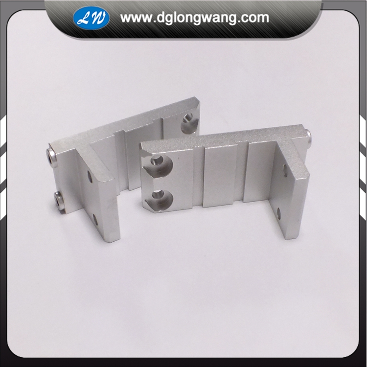 Precision Aluminum Parts