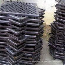 перфорированные металлические сетки