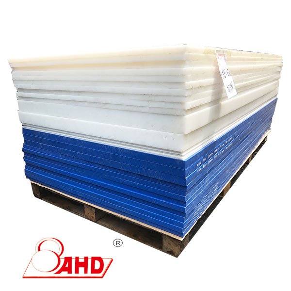 Waterproof Polyethylene Sheet