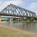 Wz-B004 High Strength Structural Steel for Bridges
