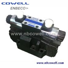 Electro Hydraulic Digital Control Valve