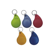 Abs Tan Key Fob Smart Cards Access Control For Doors Entry Systems