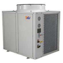 Luft-Multifunktions-Wärmepumpe - Heizung, Kühlung und Warmwasser