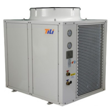 Air to Water Heat Pump with High Temperature