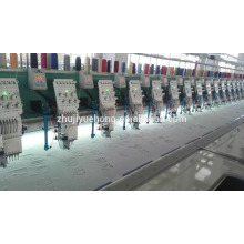 Máquina de bordar láser YUEHONG