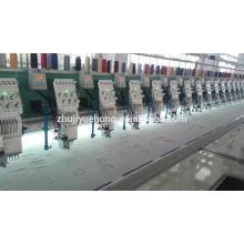 Máquina de bordar laser YUEHONG