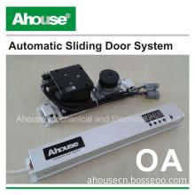Ahouse 300kg Heavy Duty Motor Sliding Automatic Door Grill Design-OA