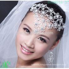 2015 New Arrival Fashion Wedding Crown