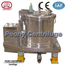 Extraction Machine Pharmaceutical Centrifuge Ppbl For Continuous Flow Centrifuge