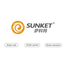 Système d'énergie solaire hybride hors réseau domestique