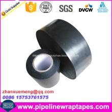 Ruban de protection en polyéthylène pour pipeline en acier