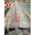 U shaped copper nickel Alloy tube pipe