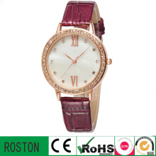 Fashion Lady Quartz Watch for Women or Girls with RoHS