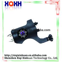 Top selling dragonfly rotary tattoo machine gun, iron tattoo amchien swiss motor on sale