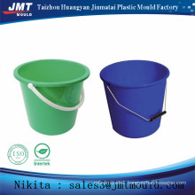 15 liter plastic pail mould and black paint bucket mould /plastic lid mould
