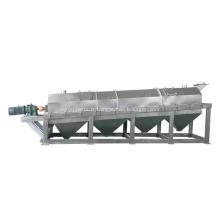 Tamis rotatif à haute efficacité pour l'exploitation minière