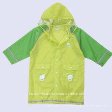 Prefessional Customized Design Faltbare Arbeit Regen Anzug