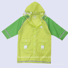 Prefessional Customized Design Foldable Work Rain Suit