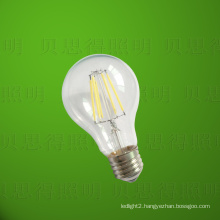 4W Filament LED Bulb Light Hot