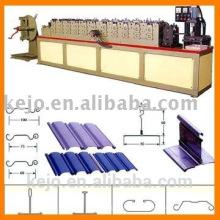 Selling gut Wall & Roof Panel Rollenformmaschine automatische Edelstahl-Maschine