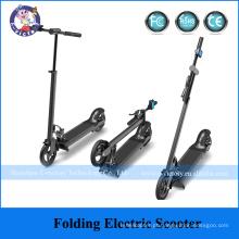Electric Foldable Bike Electric Bike In Light Weight 8.2KG Lithium Battery Electric Foldable Bike