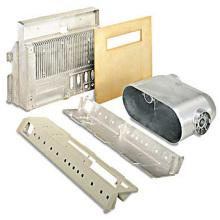 Aluminum Die Casting Dental Apparatus